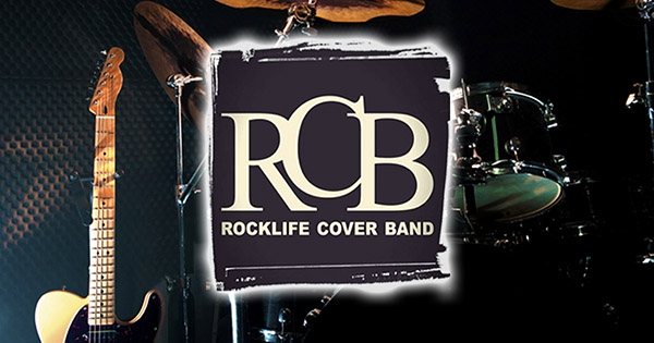 Rocklife Cover Band